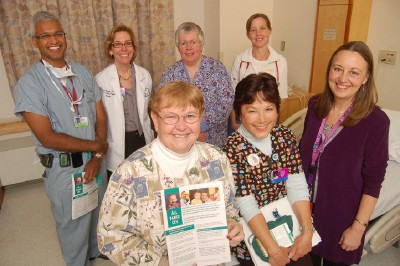 BWH Clinical & Research News